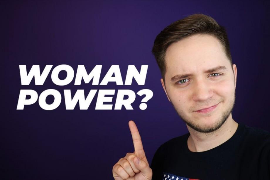 """(video) Cartea """"Lean In"""" și femeile din Moldova. Află ce spune directoarea de la Facebook despre feminism și lupta pentru egalitate"""