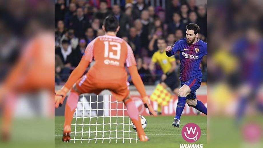 (foto, video) Cele mai torpile meme-uri. Golurile lui Messi & Co în meciul împotriva echipei Chelsea