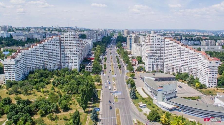 Chișinăul ar putea deveni Capitala europeană pentru tineret 2021. S-a calificat în top cinci orașe pretendente