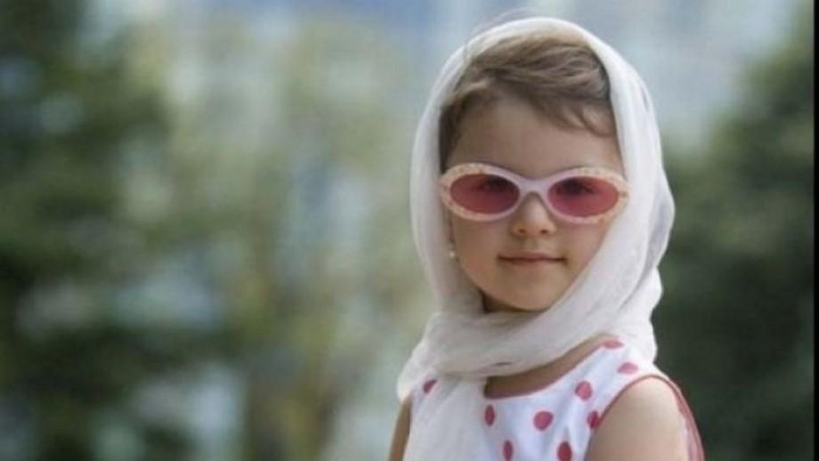 O moldoveancă se află în top 10 coπi genii din lume. Tânăra interpretă are șase recorduri mondiale