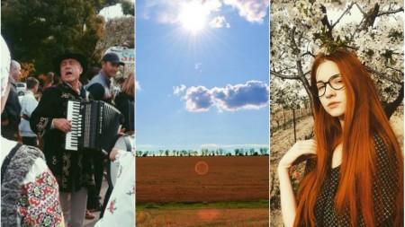 (video) Emoționant! Poliția a felicitat femeile cu ziua de 8 martie pe ritmuri de Carla's Dreams