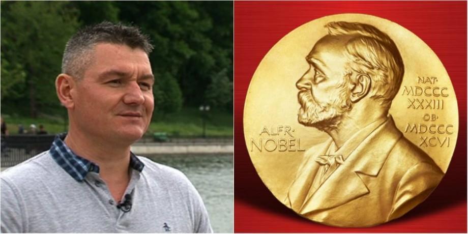 Un moldovean ar putea fi nominalizat la Premiul Nobel pentru Pace. Pentru ce merite