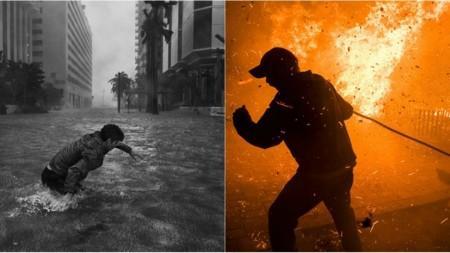 """(foto) Cine sunt câștigătorii concursului """"Pictures of the Year International"""", la categoria """"Istorii în imagini din ziarele locale"""" (IV)"""