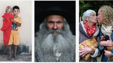 """(foto) Cine sunt câștigătorii concursului """"Pictures of the Year International"""", la categoria """"Serii de portrete"""" (VI)"""