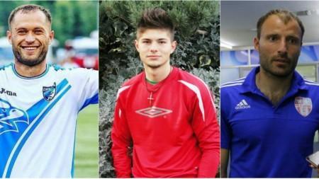 (video) Lotul convocat pentru meciul împotriva Croației din cadrul preliminariilor Campionatului European de Tineret din 2019