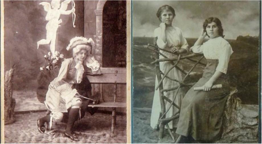 Redescoperă Chișinăul prin prisma femeii secolului XIX-XX. Eleganța chișinăuiencelor de atunci, redată într-o serie de fotografii