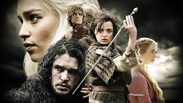 """Vor muri """"unul câte unul"""" până la sfârşitul serialului. Actorii din Game of Thrones au plâns când au citit scenariul ultimului sezon"""