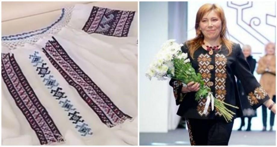 (video) Un designer din Moldova crează costume naționale pentru strănepoții reginei britanice Elisabeta a II-a