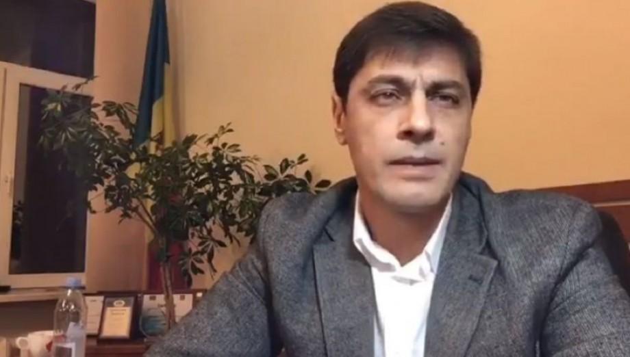 Usatîi: Igor Șeremet, fostul viceprimar al municipiului Bălți, reținut pentru 72 de ore. Care este motivul
