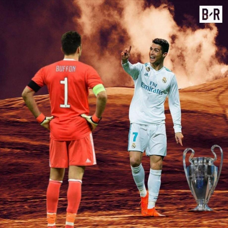 (foto) Cele mai interesante meme-uri, care au apărut după extragerea adversarilor, din cadrul sferturilor de finală a UEFA Champions League