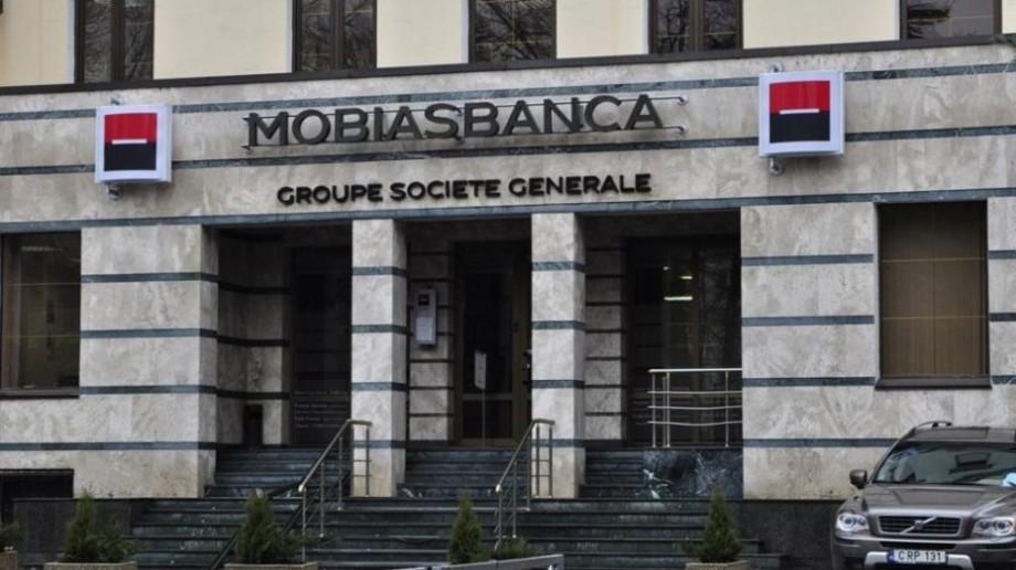 UPDATE: Société Généralea anunțat că nu va mai investi în Mobiasbanca și se retrage de pe piețele Europei de Est. BNM vine cu o reacție