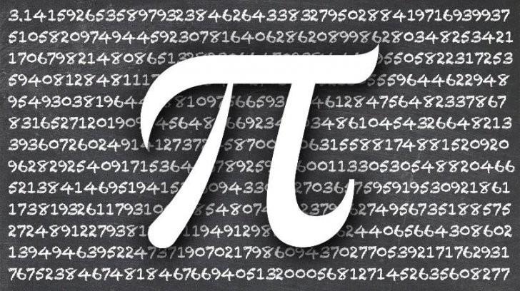Astăzi este Ziua Pi / π, sărbătoare internaţională a pasionaţilor de matematică şi ştiinţe