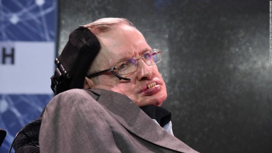 Stephen Hawking, unul din cei mai cunoscuţi fizicieni şi cosmologi contemporani, a decedat