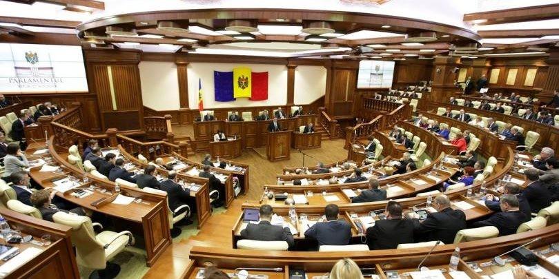 (sondaj) IRI: Trei partide ar accede în Parlament, dacă duminica viitoare ar avea loc alegeri în Republica Modova