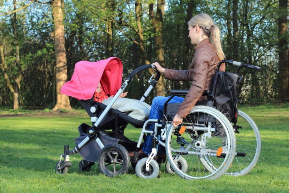 """""""Diaspora Socială"""". Femeile și fetele cu dizabilități – femei și mame cu drepturi respectate"""