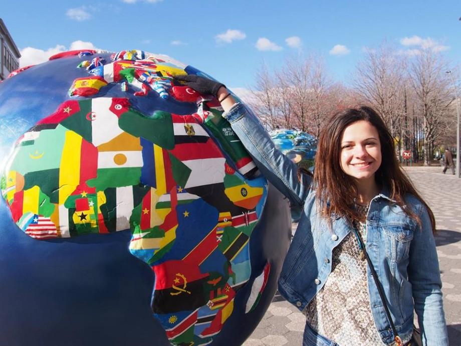 Universitatea #diez. Aproape tot ce trebuie să știi dacă vrei să urmezi studii universitare în Germania. Experiența Valeriei Bratu