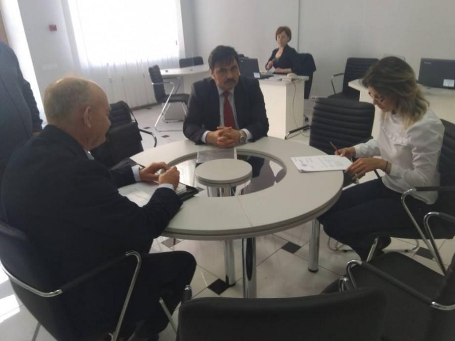 Încă un candidat la funcția de primar general al Chișinăului s-a înscris în cursa electorală. Despre cine este vorba