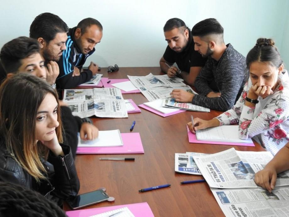 Înscrie-te la programul de burse în Drept și Științe Umaniste destinat etniei rome. Care sunt etapele de înregistrare