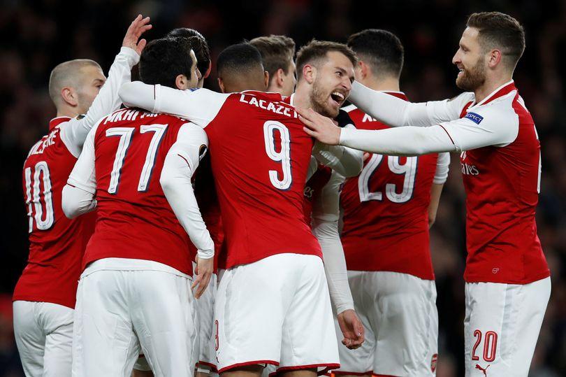 Europa-League-Quarter-Final-First-Leg-Arsenal-vs-CSKA-Moscow