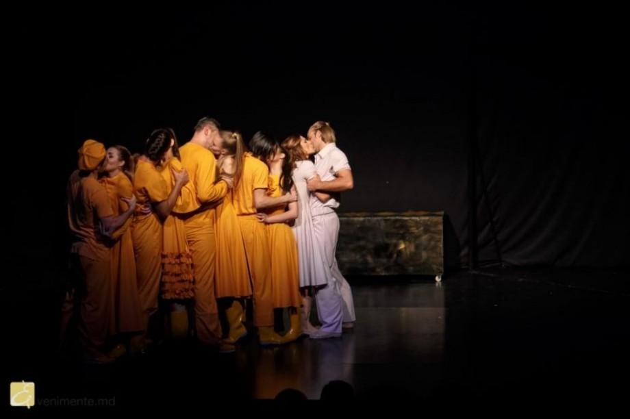 Teatrul Geneza Art, din Chișinău, va prezenta spectacole, în premieră, la Iași și la Cluj-Napoca. Când le puteți urmări