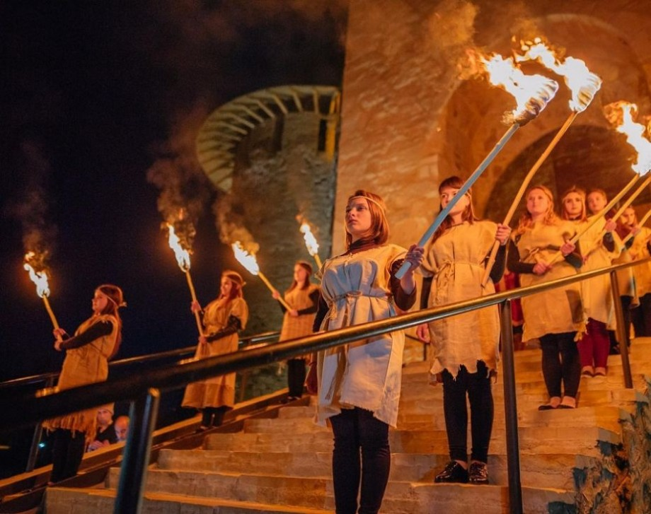 """""""Noaptea Muzeelor"""" la Cetatea Soroca. Ce surprize au pregătit organizatorii în acest an"""