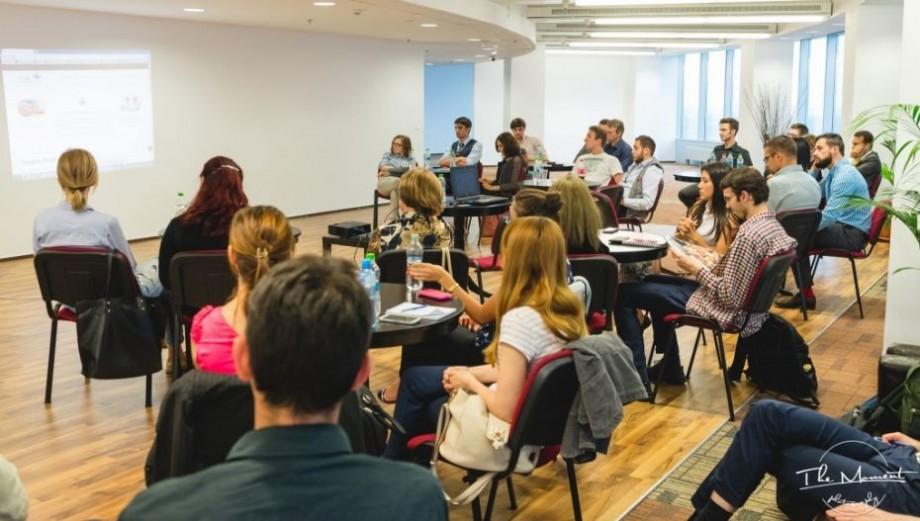 Participă la un training organizat de CNTM și învață alături de psihologi cum să reacționezi în cazul hărțuirilor verbale