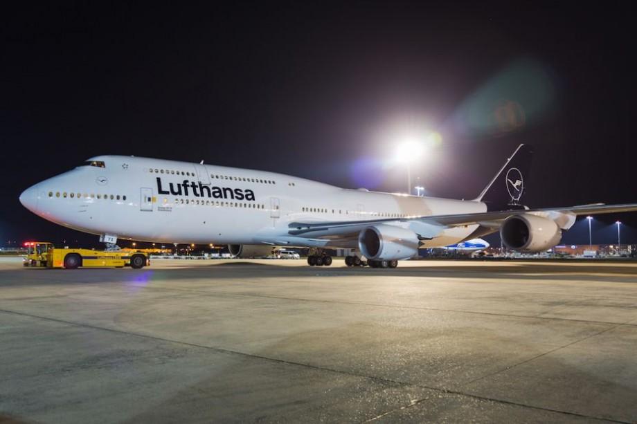 O companie aeriană germană a anulat peste 800 de zboruri din cauza unei greve a angajaților. A fost anulată și cursa spre Chișinău