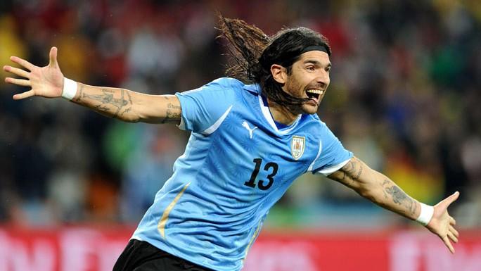 (video) Fotbalistul Sebastián Abreu a înregistrat un nou record. De ce acesta a fost înscris în Cartea Recordurilor Guinness