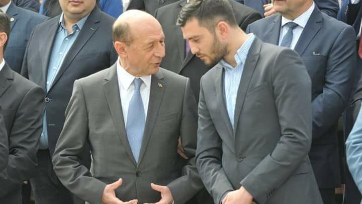 Partidului Unității Naționale și-a anunțat candidatul la alegerile locale din Bălți. Are 27 de ani și este licențiat în economie