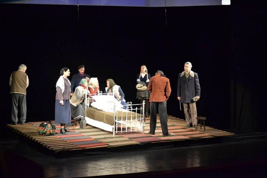 """(foto) Hai la teatru! Care este repertoriul Teatrului Național """"Mihai Eminescu"""" pentru perioada 12 – 18 noiembrie"""
