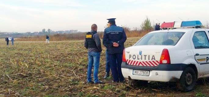Un tânăr din Moldova a fost rănit grav pe un câmp din Bistriţa de un alt conațional. Sănătatea victimei se află în afara pericolului