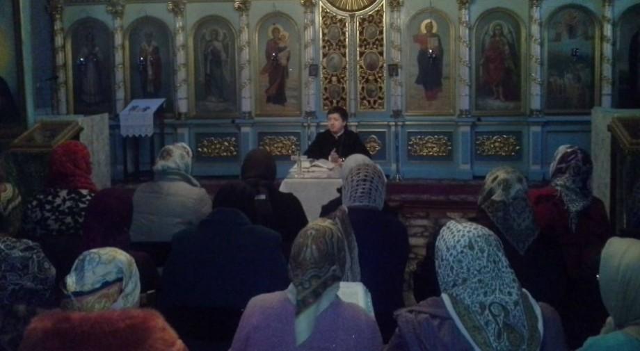 (doc) Prima biserică din Moldova care prezintă un raport financiar online pentru a promova transparența