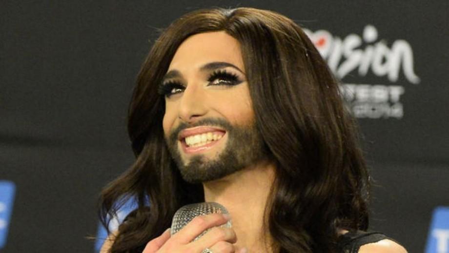 """Câștigătorul Austriei la Eurovision, Conchita Wurst a anunţat că are HIV. """"Sper să fac un pas în lupta împotriva  stigmatizării"""""""