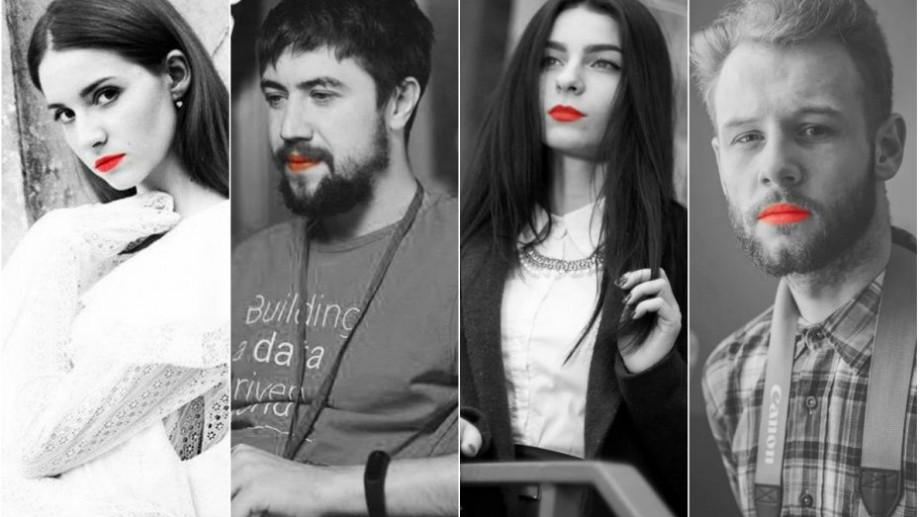 Red My Lips 2018: Cum echipa #diez susține campania de sensibilizare a opiniei publice cu privire la hărțuirea sexuală