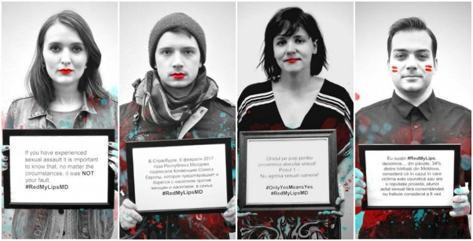 Red My Lips 2018: În luna aprilie, rujează-ți buzele în roșu și participă la un concurs fotografic social