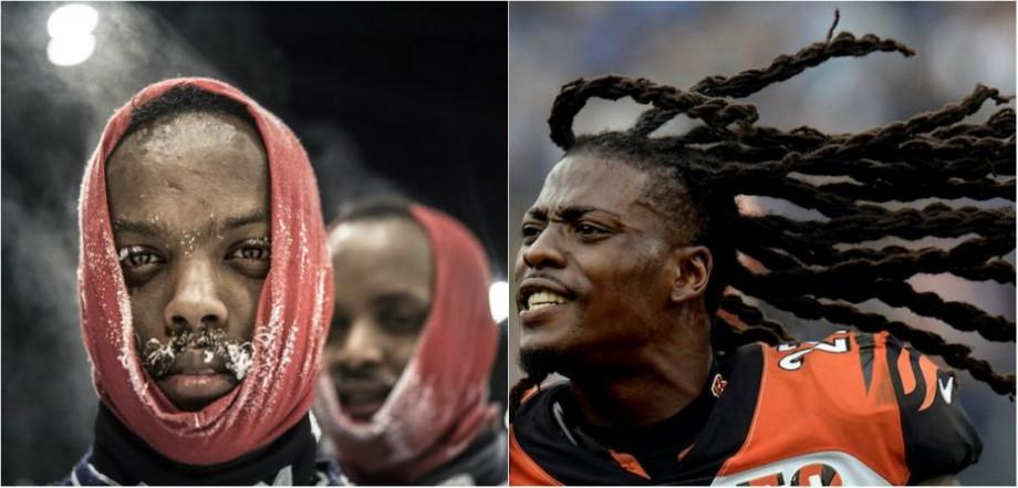 """(foto) Cine sunt câștigătorii concursului """"Pictures of the Year International"""", la categoria """"Portrete sportive"""" (X)"""
