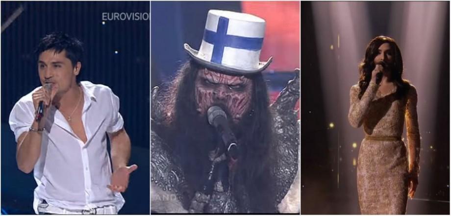 (video) Cine au fost ultimii 18 câștigători ai Concursului Muzical Eurovision. Care țară a obținut cele mai multe victorii