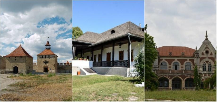 (foto, video) Cel mai mare parc din Moldova și cea mai rezistentă cetate din istorie. Destinații turistice pentru o vacanță de neuitat