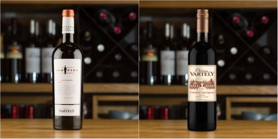 Două vinuri din Moldova, marca Chateau Vartely, au obținut medalii la prestigiosul concurs London Wine Competition