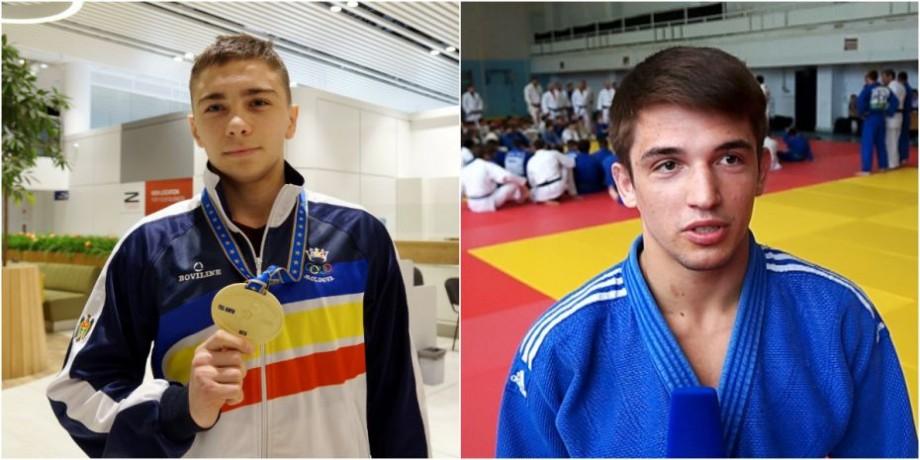 Trei sportivi din Moldova au obținut medalii la campionatele din Antalya și Berlin. Cine sunt aceștia