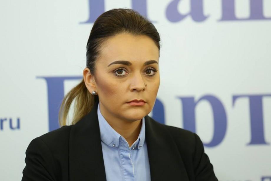 Planul B al Partidului Nostru. Elena Grițco va candida independent pentru funcția de primar general al municipiului Bălți