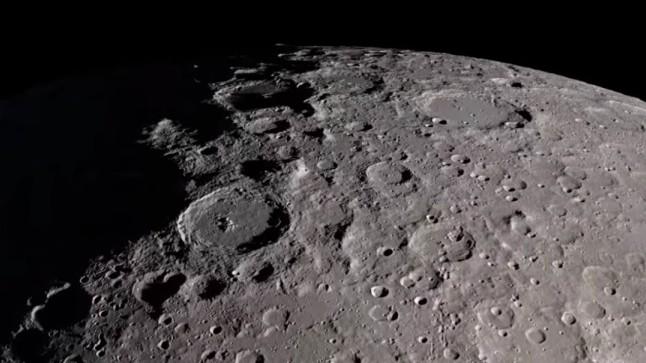 (video) O călătorie în jurul lunii în 4K. NASA a publicat mai multe imagini și statistici despre satelitul natural