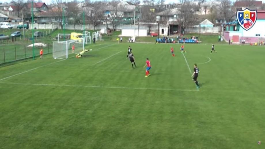 (grafice, video) Divizia Națională 2018: Ploaie cu goluri în meciul Sfântul Gheorghe vs Petrocub, Milsami, învins de Sheriff în derby