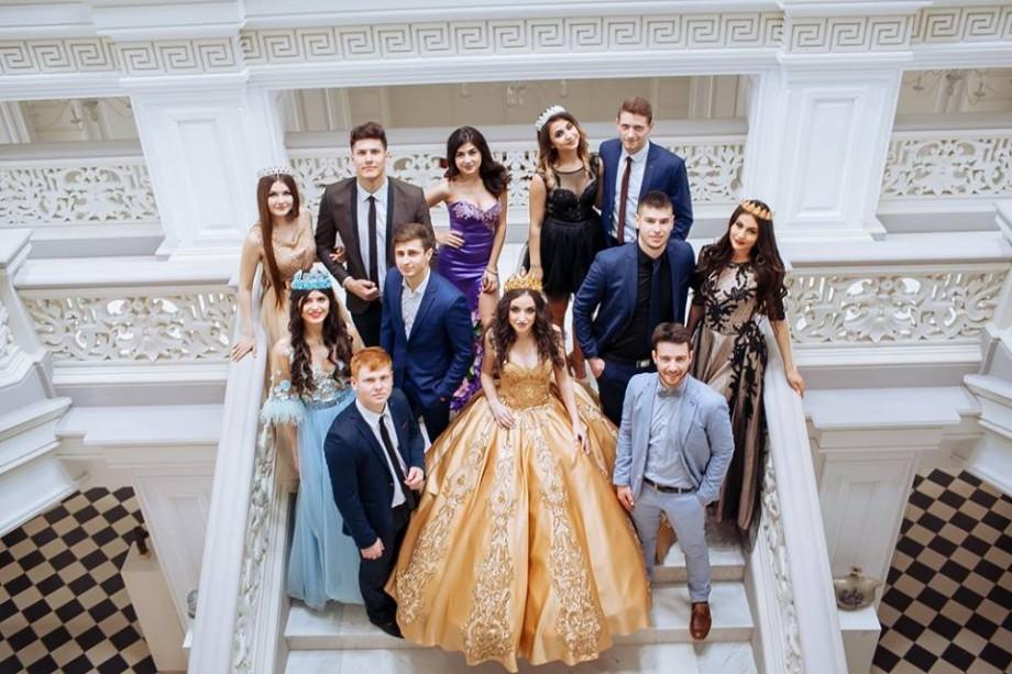 (foto) Tineri și frumoși. Cum arată finaliștii concursului Miss&Mister USM 2018