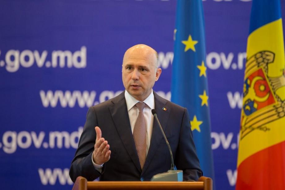 Filip la raport în Parlament: Care sunt proiectele cu care actualul Guvern se mândrește