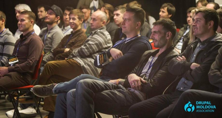 Prima ediție Open Source Camp: 300 de participanți din Moldova, România, Ucraina, Marea Britanie și alte țări europene