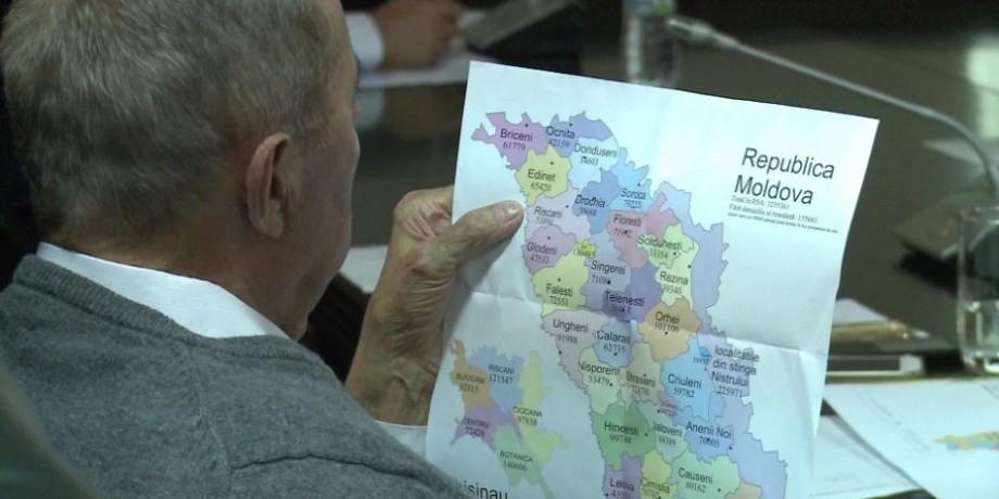 (foto) Cunoaștem circumscripțiile – un proiect care vă face să fiți pregătiți pentru alegerile parlamentare
