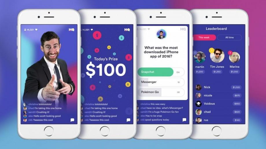 Jocul online cu întrebări de cultură generală care dă premii de până la 5.000 dolari celor care răspund corect la 15 întrebări