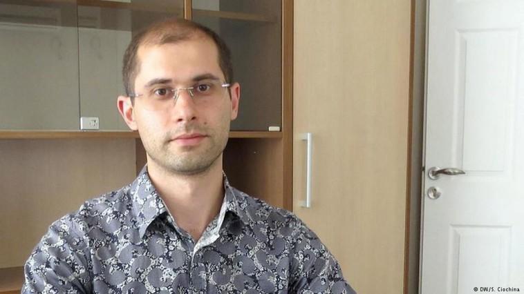 Alegeri Locale: Candidatul independent, Sergiu Tofilat, are deja 2.000 semnături. Unde puteți semna pentru el