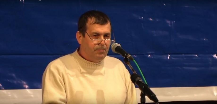 PAS și-a înaintat candidatul la alegerile locale din Bălți. Cine este acesta